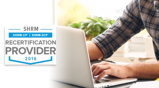 RedVector's SHRM-accredited online courses