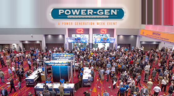 Power-Gen International