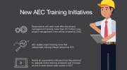 Infographic - State of the Industry: AEC Training in 2017