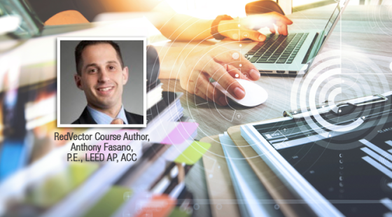 Anthony Fasano's professional development courses covering productivity, communication