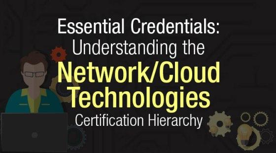 Understanding the Network/Cloud Technologies
