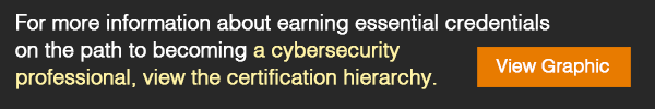 cybersecurity-professional