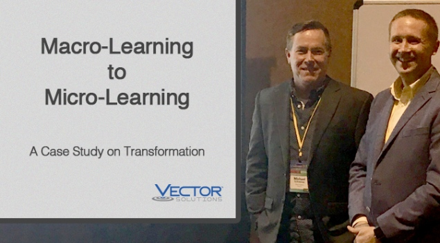 modern learning and development, read the RedVector white paper