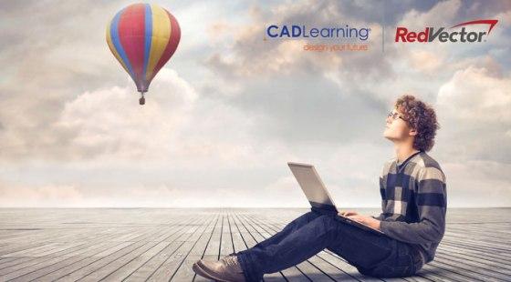 RedVector-Autodesk-training-library-autocad