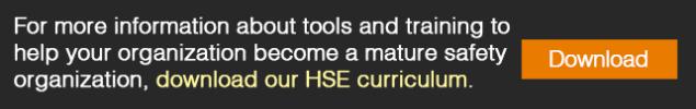 HSE-curriculum